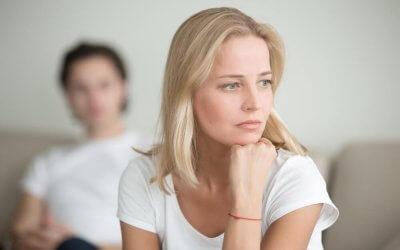 Čo robiť, ak ťa tvoja ex úplne ignoruje?